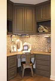 Sauder Graham Hill Desk by 16 Best Kitchen Computer Workstation Images On Pinterest