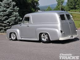 100 Panel Trucks John Mclaren Chevy Harrisoncreamerycom