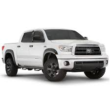 2007-2013 Toyota Tundra Pocket Style Fender Flare - Front/Rear Kit ... Then And Now 002014 Toyota Tundra 2013 Trd Off Road Exterior Interior Walkaround Used Tacoma 2wd Double Cab V6 Automatic Prerunner At Certified Preowned Base Px1213 Peterson Sport Autoblog For Sale In Amarillo Tx Lifted Black Cool Pinterest Tundra 5 October 2015 Mad Ogre 072013 Pocket Style Fender Flare Frontrear Kit 10 Facts That Separate The From All Other Truck Grade 46l V8 Warner Robins Ga