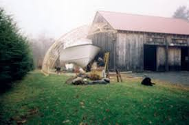 The Kit Boat Equation: A Bare Hull And A Vision - Soundings Online Boat On A Lake Free Photo Barn Images Red Wooden Fishing With Small Royalty Stock Budget Boat Barn Lake Conroe Storage Old Traditional Norwegian Photos Jim Rogers Architects House And Dock Pole Project Ithaca Farm South Bay Historic Restoration Fund 9 Reasons Why You Should Get An Agricultural Metal Collection Of Solutions Carports Garages The With Barns Dm Marine Sales Service Repairs