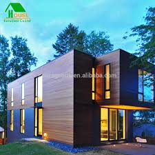 100 Luxury Container House Customized Hotel Portable Homes For