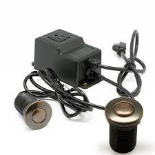 Menards Kitchen Sink Stopper by Kitchen Ergonomic Garbage Disposal Air Switch And Menards Garbage