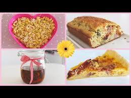 elsamakeup cuisine 4 idées recettes estivales faciles