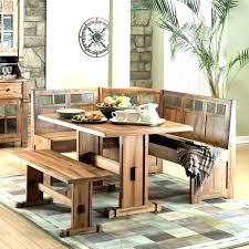 Dining Room Booth Seating Banquette Bench Table Kitchen