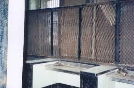 Mansfield Ohio Prison Halloween the ohio state reformatory