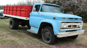 1962 Chevrolet C60 Grain Truck | Item F7595 | SOLD! April 29... 1962 Chevrolet C10 Auto Barn Classic Cars Youtube Step Side Pickup For Sale Chevy Hydrotuned Hydrotunes K10 Volo Museum 1 Print Image Custom Truck Truck Stepside 1960 1965 Pickups Pinterest Ck For Sale Near Cadillac Michigan 49601 2019 Dyler Daily Driver With A Great Story Video 4x4 Trucks