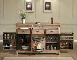 Corner Bar Cabinet Dining Room Cabinets Dinning Wet Furniture Wall Mounted Regarding