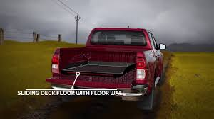 Toyota Hilux Accessories - YouTube Running Boards Side Step Bar Chrome 01 02 03 04 05 06 Ford Sport Mazda Accsories Personalise Your Bt50 Bf5111c Hunter Elite Td Wheel Alignment Equipment Proalign Hh Home Truck Accessory Center Decatur Al Undcover Bed Covers Youtube New Chevy Gmc Buick Cadillac Inventory Near Burlington Vt Car 2017 Toyota Hilux Tannersville Canyon Vehicles For Sale Oxford
