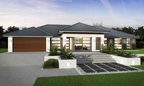 100 Split Level Project Homes Lyndhurst Acreage Home Design McDonald Jones