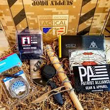 10 Best Tactical And Survival Gear Subscription Boxes - Urban Tastebud Us Patriot Tactical Coupon Coupon Mtm Special Ops Mens Black Patriot Chronograph With Ballistic Velcro 10 Off Us Tactical Coupons Promo Discount Codes Defense Altitude Code Aeropostale August 2018 Printable The Flashlight Mlb Free Shipping Brand Deals Good Deals And Teresting Find Thread Archive Page 2 Bullet Button Reloaded Mag Release Galls Gtac Pants Best Survival Gear Subscription Boxes Urban Tastebud