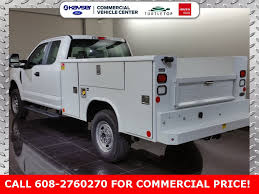 100 Ford F250 Utility Truck Service Body S Madison WI