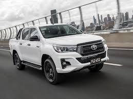 Toyota HiLux Rogue: Tough Truck's Family Test | Herald Sun
