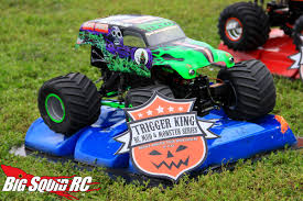 Bigfoot-open-house-trigger-king-monster-truck-race27 « Big Squid RC ...