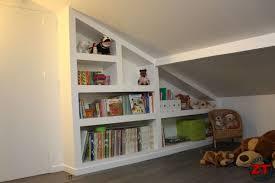 fabriquer sa cuisine en mdf brico réaliser une bibliothèque en placo sur mesure
