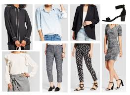 Where To Shop For Work On A Budget Cute Business Casual Clothes From Target Including