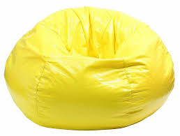Gold Medal Bean Bags Wet Look Vinyl Bean Bag, Medium/Tween, Yellow About Vinyl Bean Bag Chairs Home Design Inspiration And Wetlook Extra Large Pure Bead 301051118 Fniture Exciting Brown For Adults In Your Classy And Accsories Gold Medal 140 Blue Faux Leather Factory Magenta Beanbag Chair Cover Bags Futon City Vinyl Bean Bag Chairs Beanproducts Red Pixel Gamer Leatherdenim Jaxx 132 Round Shiny Multiple Colors