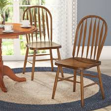 Alcott Hill Mcmann Windsor Dining Chair & Reviews | Wayfair