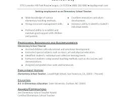 Sample High School Student Resumes Resume Examples For Jobs Templates Students