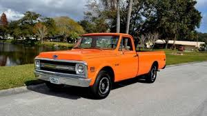 1970 Chevrolet C/K Truck For Sale Near Clearwater, Florida 33755 ... Welcome To Art Morrison Enterprises Bangshiftcom Is Basic Better This 1970 Chevrolet El Camino As 1955 Chevy Pickup Pro Street Picture Car Locator C20 Fast Lane Classic Cars Ck Truck For Sale Near Lithia Springs Georgia C10 2036731 Hemmings Motor News Resto Mod Short Bed For Sale 22500 Sold Youtube Black Widow Busted Knuckles Truckin Magazine 1971 Gmc Truck Chevy Shortbed Hot Rod Gmc W170 Kissimmee 2011