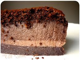 recette de cuisine gateau gâteau magique au chocolat au pays de candice