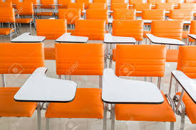 Classroom With Many Orange Armchairs Background Stock Photo ... Pair Of Midcentury Orange Armchairs 1950s Design Market Orange Armchairs From Wilkhahn Set 2 For Sale At Pamono Benarp Armchair Skiftebo Ikea Fniture Paisley Accent Chair Burnt Living Room Great Swivel For Showing Modern Chairs Wingback Striped