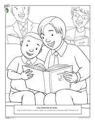 Homey Design Lds Coloring Book 57 Best Para Colorear