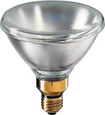 philips 374322 250 watt par38 krypton flood light bulb led