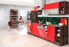held möbel küchenzeile sevilla mit e geräten breite 310 cm kaufen otto