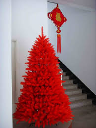 Types Of Christmas Tree Decorations by Beautiful Red Christmas Tree Decoration Ideas Christmas Celebrations