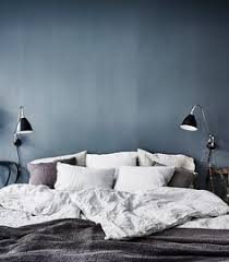 Blue Bedroom Wall by How To Decorate With Blue Midnight Blue Bedroom Blue Bedrooms
