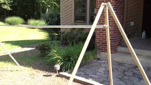 Best Rated Backyard Hammock | Home Outdoor Decoration Fniture Indoor Hammock Chair Stand Wooden Diy Tripod Hammocks 40 That You Can Make This Weekend 20 Hangout Ideas For Your Backyard Garden Lovers Club I Dont Have Trees A Hammock And Didnt Want Metal Frame So How To Build Pergola In Under 200 A Durable From Posts 25 Unique Stand Ideas On Pinterest Diy Patio Admirable Homemade To At Relax Your Yard Even Without With Zig Zag Reviews Home Outdoor Decoration