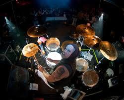 Smashing Pumpkins Drummer Audition by Matt Walker From Pumpkins To Cupcakes Modern Drummer Magazine