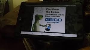 Lego Geico Commercial. Did You Know? - YouTube