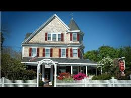 Classic Cape Cod Bed & Breakfast for Sale The Palmer House Inn