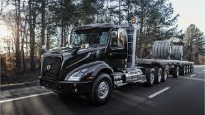 100 Volvo Trucks Greensboro Nc VNX Series For Heavy Haul