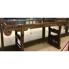 Drexel Heritage Ming Treasures Sofa Table