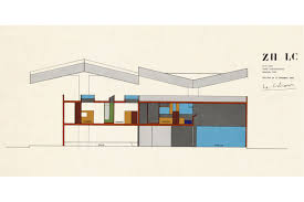 100 A Parallel Architecture The Pavilion Le Corbusier Genesis Of A Masterpiece
