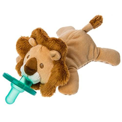 Mary Meyer Wubbanub Afrique Lion Pacifier