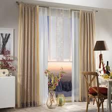gardinen deko kombination für ihr wohn oder schlafzimmer
