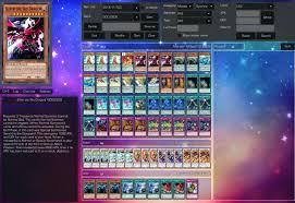 Slifer The Sky Dragon Deck Profile by Competetive Chaos Slifer Deck Profile Decks Ygopro Forum