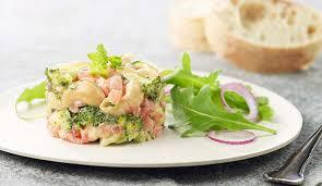 tourelle cuisine tourelle de tomates au brocoli colruyt