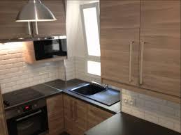 cuisine ouverte 5m2 meilleur mobilier et décoration awesome idees deco pour une
