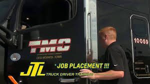 100 Tmc Trucking Training JTL Truck Driver TMC Transportation YouTube