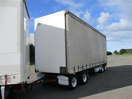 100 Penske Trucks For Sale 2004 Used Dommett Curtainsider At New Zealand Serving Mt