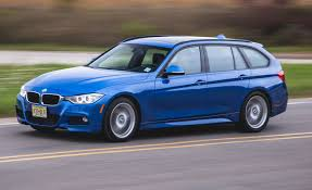 2014 BMW 328d XDrive Diesel Wagon Long-Term Wrap | Review | Car And ...