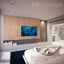 Eolo Design Penthouse Master Bathroom 2 Sanandres Construction