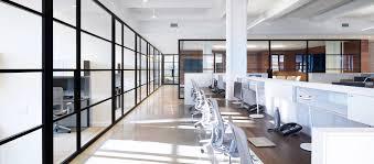 100 Interior Sliding Walls PK30 Framed Glass Wall System Glass For Commercial