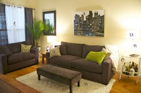 Brown Leather Sofa Decorating Living Room Ideas by Living Room Brown Leather Sofa Decorating Ideas Living Room