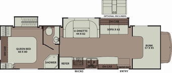 Class C Rv Floor Plans Awesome 2015 Coachmen Leprechaun 319ds Used