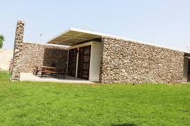 100 Gabion House Speed Group On Twitter Container Library Cafe With